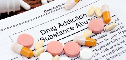 Substance Abuse and Addiction Counseling define miners
